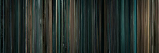 Moviebarcode: Live Free or Die Hard (2007) by moviebarcode