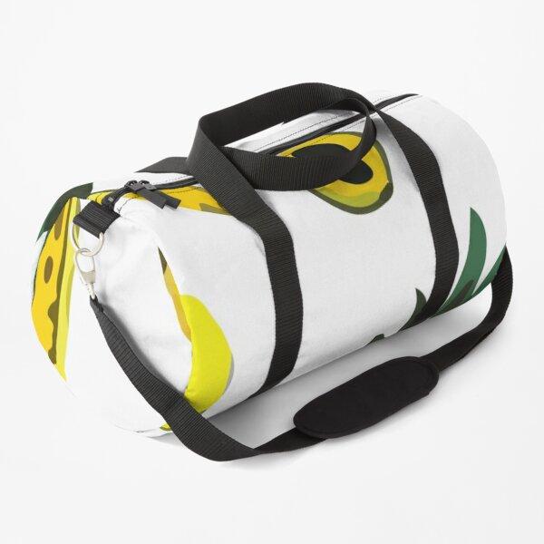 Exotic jungle pattern Duffle Bag