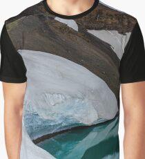 Viti Crater Graphic T-Shirt
