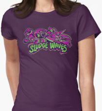 Poison Types - Sludge Waves T-Shirt