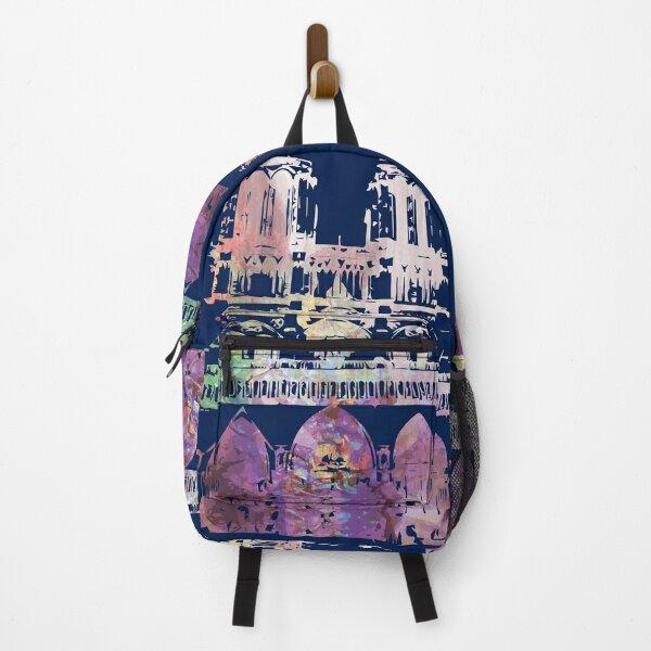 Notre-Dame de Paris Backpack