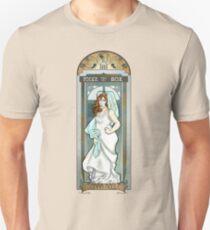 Donna Noble ArtNerdveau T-Shirt
