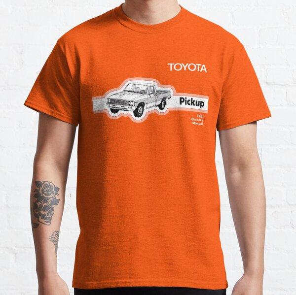 TOYOTA HILUX Classic T-Shirt