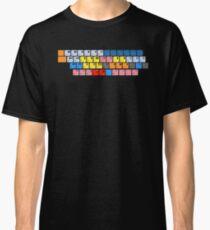 Avid Keyboard Classic T-Shirt