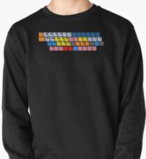 Avid Keyboard Pullover