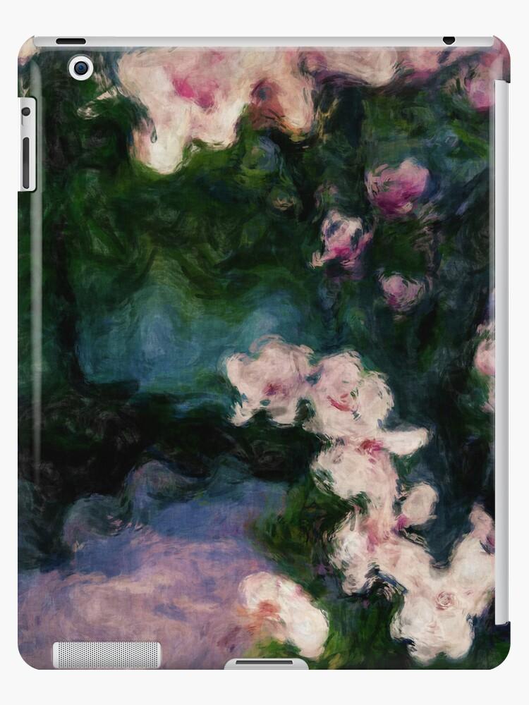 blossom path for ipad by Sherri Lasko