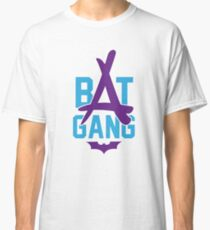 Kid Ink - Bat Gang Logo Classic T-Shirt