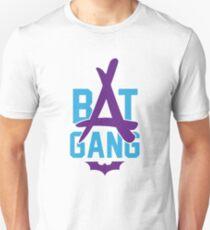Kid Ink - Bat Gang Logo Unisex T-Shirt