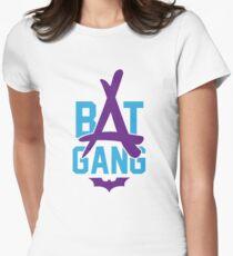 Kid Ink - Bat Gang Logo Womens Fitted T-Shirt