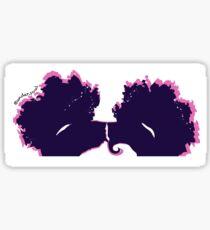 PuffySoul Sticker