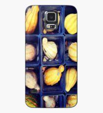 Squash Case/Skin for Samsung Galaxy