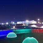 marina domes by martbarras