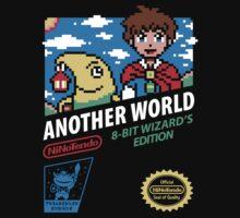 ANOTHER WORLD | Unisex T-Shirt