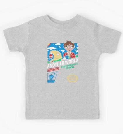 ANOTHER WORLD Kids Clothes