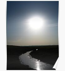 River Ribble Poster