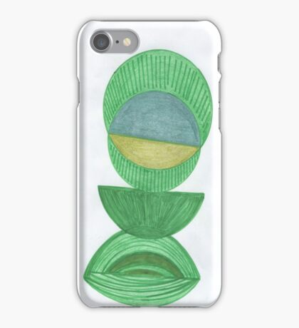Collapseable iPhone Case/Skin