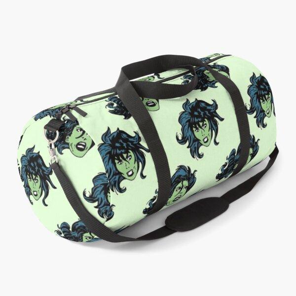 The Sensational She-Hulk Duffle Bag