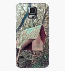Treehouse Case/Skin for Samsung Galaxy