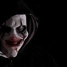 Clown 3 by Ben Rees