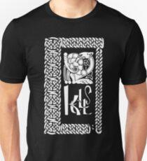 Kells Bird Unisex T-Shirt