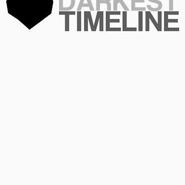 The Darkest Timeline by djsmyth88