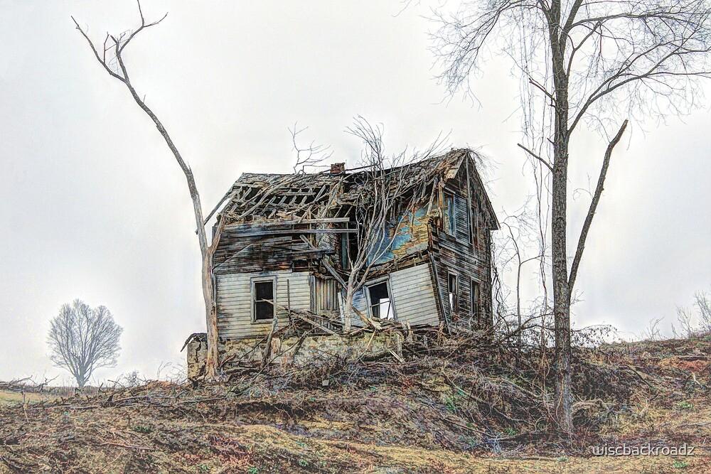 Eroded Memories by wiscbackroadz