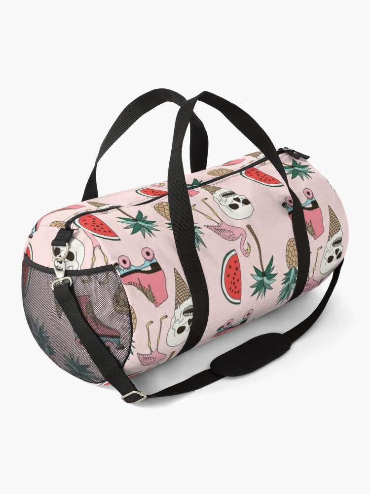 Alternate view of Summer by Elebea Duffle Bag