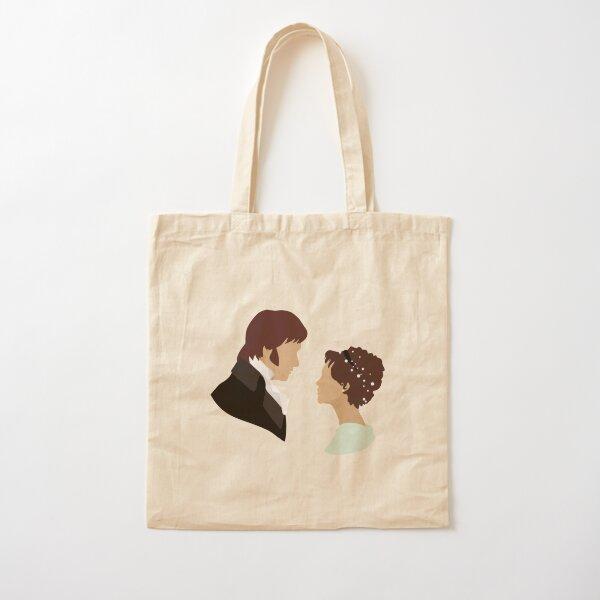 First Line of Pride and Prejudice Tote Bag