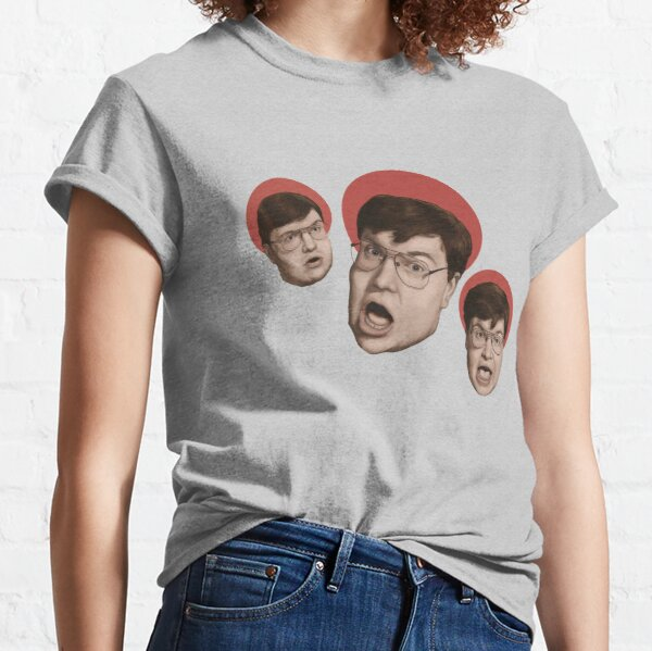 CRISIS ALERT Classic T-Shirt