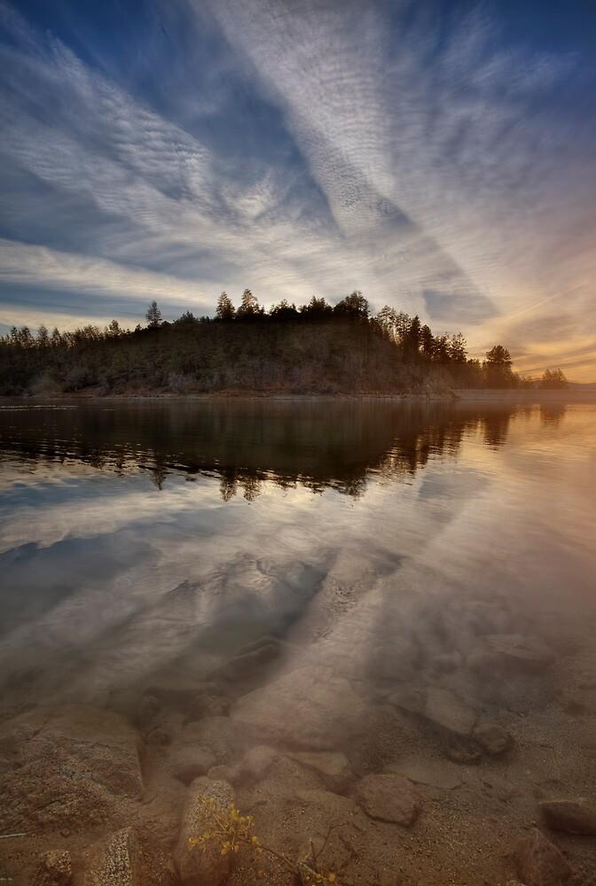 Skylines by Bob Larson