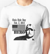 Chris Kyle RIP v2 T-Shirt
