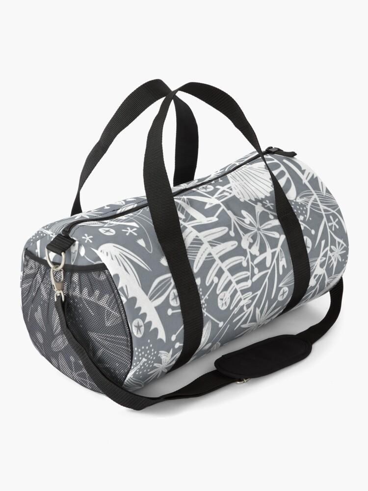 Alternate view of Abundance Foliage Duffle Bag