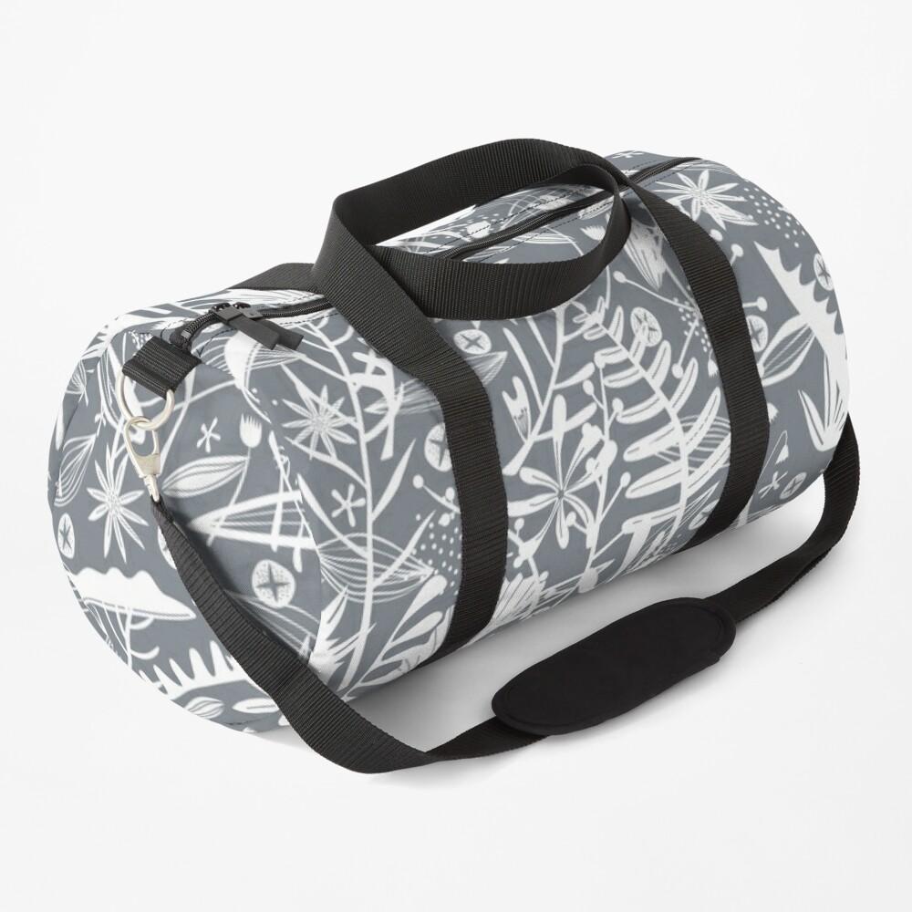 Abundance Foliage Duffle Bag