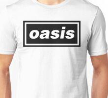 Oasis Logo Unisex T-Shirt