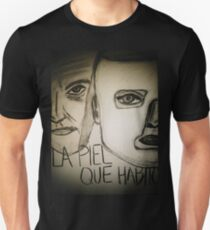 The skin I live in T-Shirt