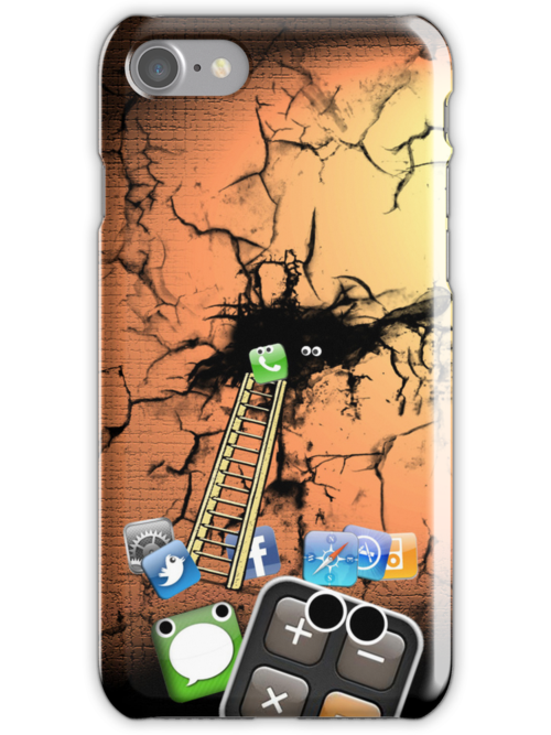 App Escape by PerkyBeans