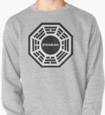 LOST: Dharma Logo Pullover