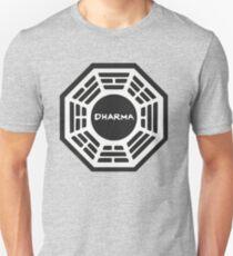 LOST: Dharma Logo Unisex T-Shirt