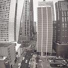 Vintage Chicago by kalikristine