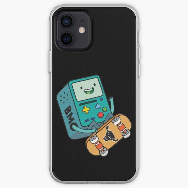 BMO Skateboard iPhone Soft Case