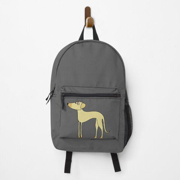 Sloughi Backpack