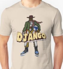 The D is Silent.... Unisex T-Shirt