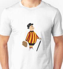 Bradford City Gent Unisex T-Shirt