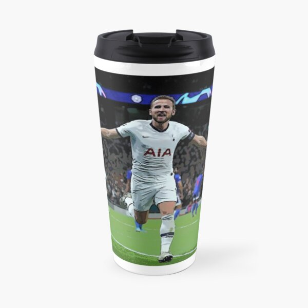 Harry Kane Celebration Travel Mug