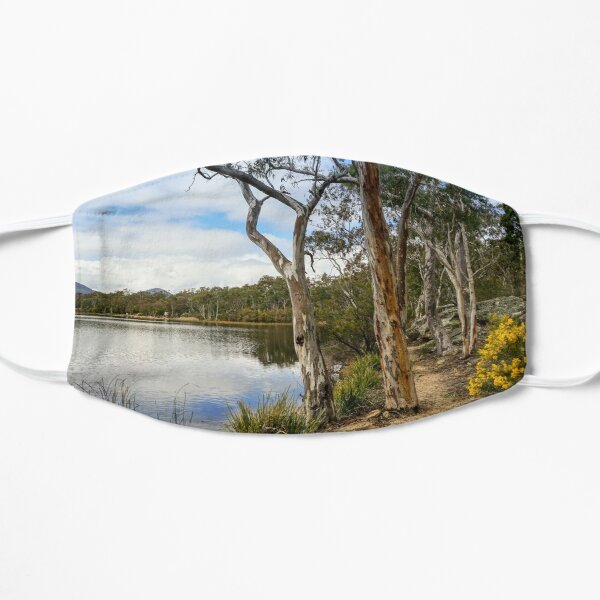 Dunns Swamp, Cudgegong River, Wollemi National Park Mask