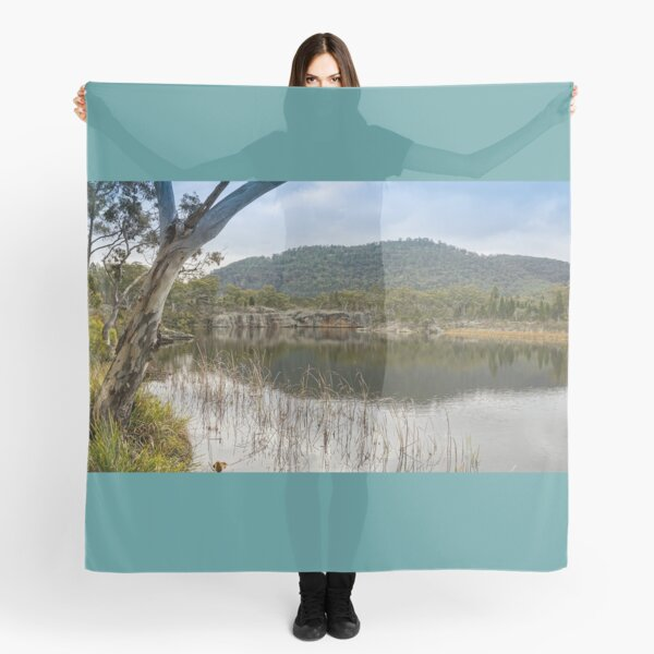 Dunns Swamp, Cudgegong River, Wollemi National Park, NSW Scarf