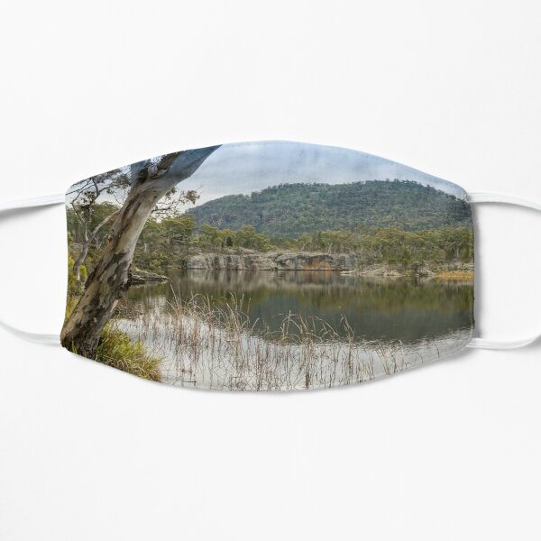 Dunns Swamp, Cudgegong River, Wollemi National Park, NSW Mask