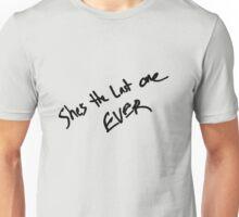 Maze Runner: The Last One Unisex T-Shirt