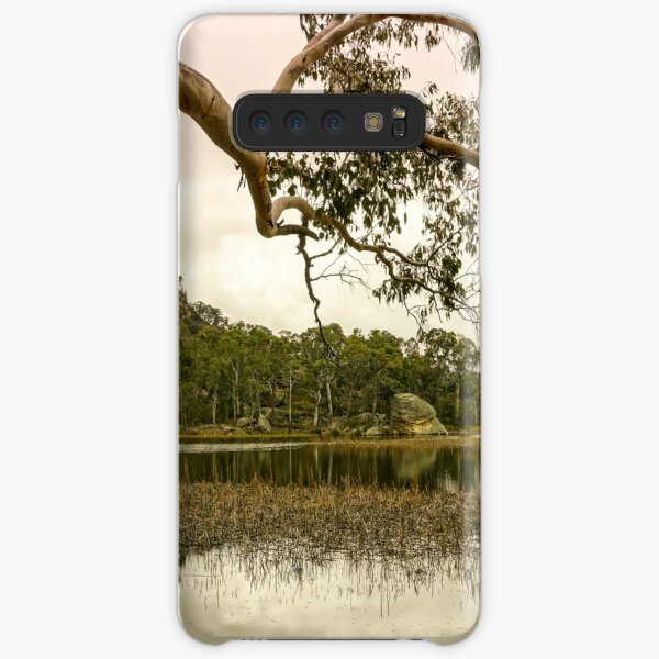Dunns Swamp, Cudgegong River, Wollemi National Park, NSW Samsung Galaxy Snap Case