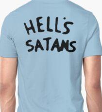 Hell's Satans T-Shirt